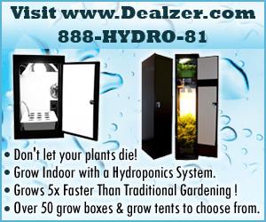 hydroponics shop
