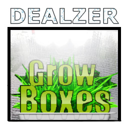 shop grow supplies