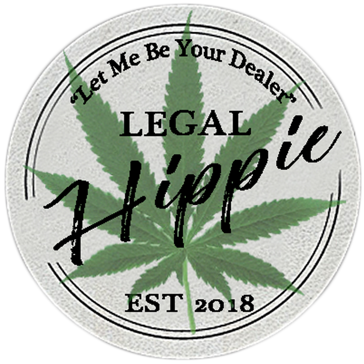 Legal Hippie Coupons and Promo Code