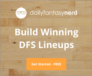 dfs profits, How to Avoid Tilt in Daily Fantasy Sports (DFS)