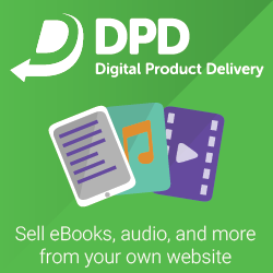 Sell and Deliver Your eBooks and Downloads with DPD