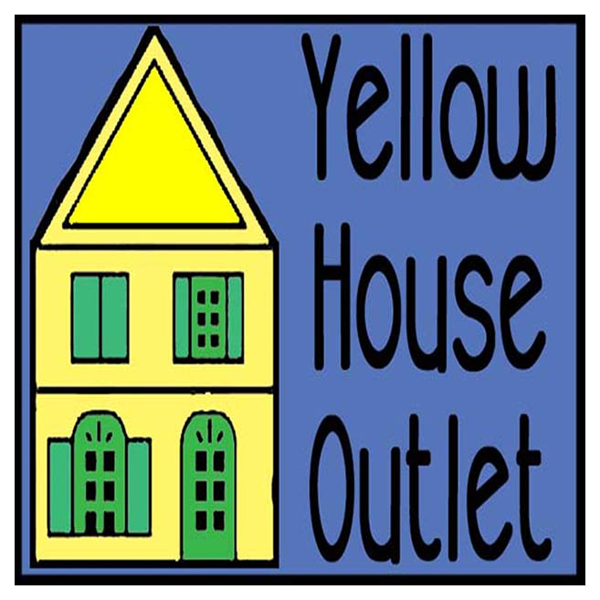 Yellow House Outlet Coupons