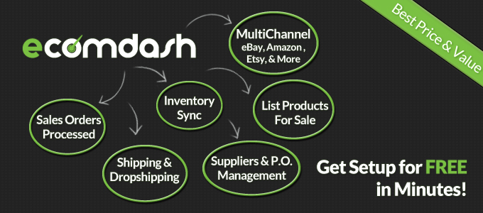 Affordable Sales Channel Inventory Management for Your Business