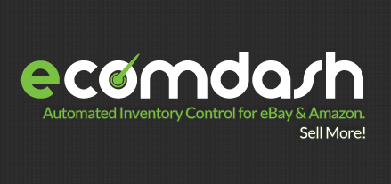 Ecomdash inventory control application