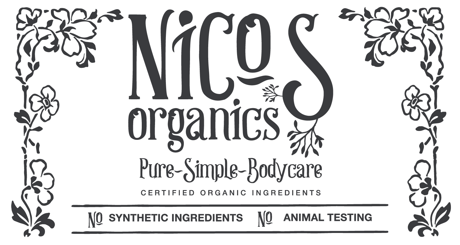 Nicos Organics Coupons and Promo Code