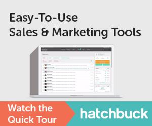 Hatchbuck download box tools