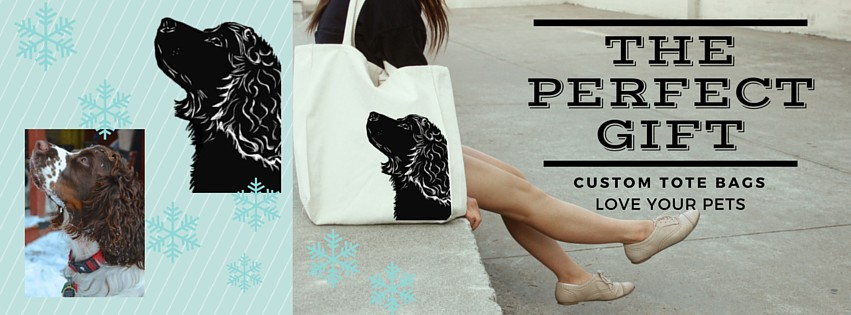 Tote Tails Bags - https://www.animalbliss.com