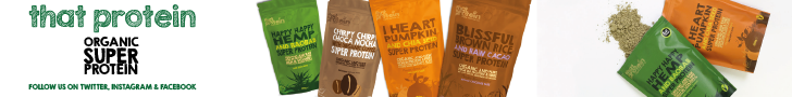 Pumpkin and Chia Seed Triple Pack