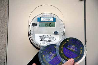 Smart Meter Protection Kits