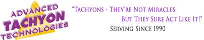 Tachyon Image